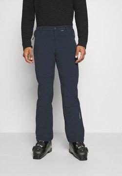 Icepeak - FRANKFURT - Pantalon de ski - dark blue