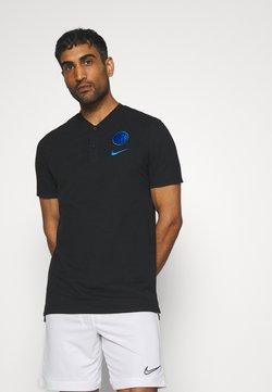 Nike Performance - INTER MAILAND MODERN - Squadra - black/blue spark