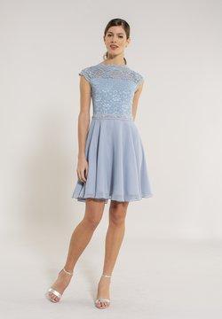 Swing - Cocktailkleid/festliches Kleid - light blue