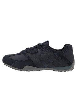 Geox - UOMO - Sneaker low - navy/octane