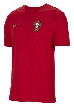 Nike Performance - PORTUGAL - Squadra nazionale - gym red