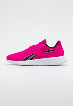 Reebok - LITE 2.0 - Zapatillas de running neutras - pink/black/grey