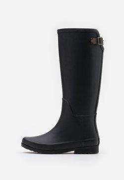 Vero Moda - VMELAINE BOOT - Wellies - black