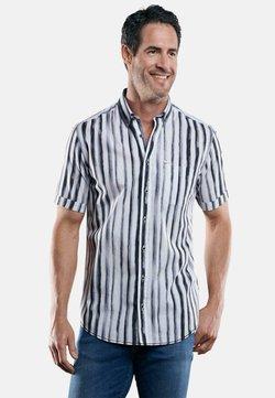 Engbers - Hemd - schwarz