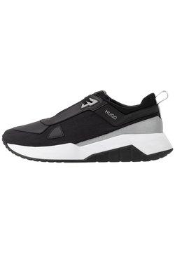 HUGO - ATOM RUNN - Sneaker low - black