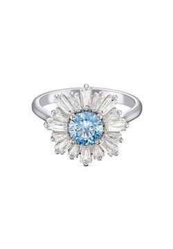 Swarovski - Ring - blue