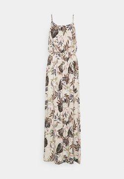 ONLY Tall - ONLNOVA LIFE STRAP DRESS  - Maxikleid - pumice stone