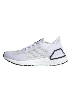 adidas Performance - ULTRABOOST SUMMER.RDY SHOES - Laufschuh Neutral - white