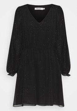 NAF NAF - FIESTAR  - Cocktailkleid/festliches Kleid - noir