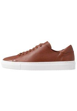 J.LINDEBERG - Sneaker low - cognac