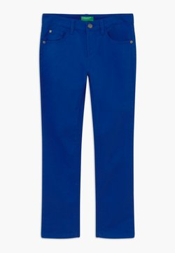 Benetton - Slim fit jeans - blue
