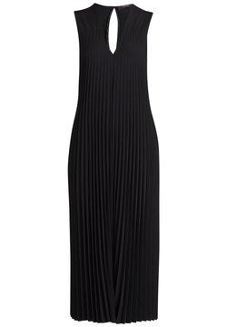 Vera Mont - MIT PLISSEE - Cocktailkleid/festliches Kleid - schwarz