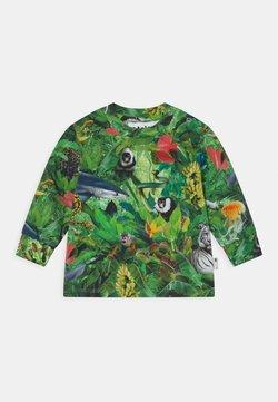 Molo - ELOY UNISEX - Camiseta de manga larga - fantasy jungle