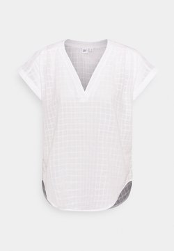 GAP - Blouse - white
