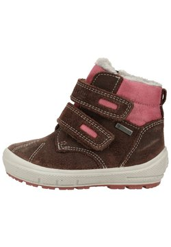 Superfit - Snowboot/Winterstiefel - lila/rosa