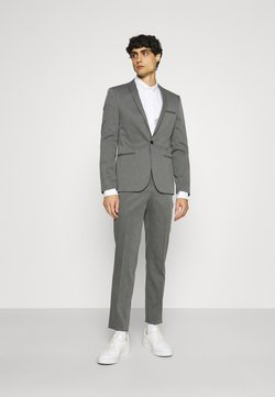 Viggo - GOTHENBURG SUIT - Anzug - pale grey