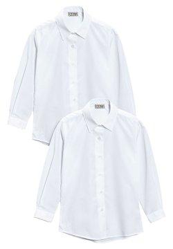 Next - 2ER-PACK - Hemdbluse - white