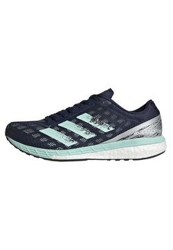 adidas Performance - ADIZERO BOSTON 9 SHOES - Stabilty running shoes - blue