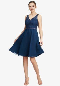 Vera Mont - Cocktailkleid/festliches Kleid - festival blue