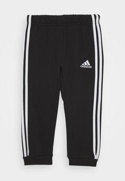 adidas Performance - LOGO SET UNISEX - Dres - grey/black