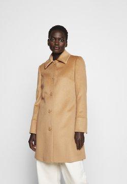 MAX&Co. - JET - Classic coat - camel