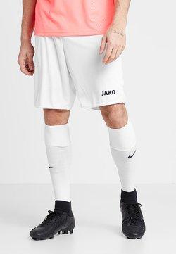 JAKO - MANCHESTER 2.0 - kurze Sporthose - weiß