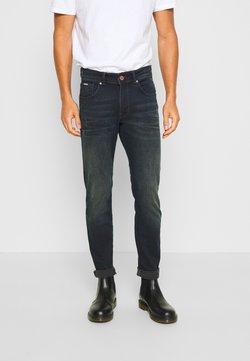 Petrol Industries - SEAHAM VINTAGE - Jeans Slim Fit - dark blue