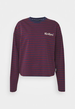 Kickers Classics - Pitkähihainen paita - navy