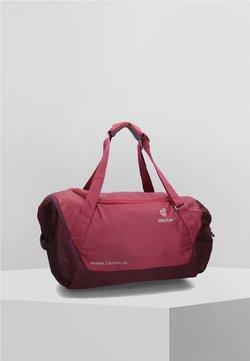 Deuter - AVIANT DUFFEL 50 - Sporttasche - red