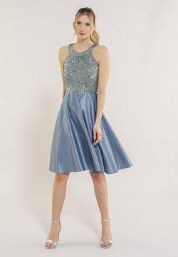Swing - Cocktailkleid/festliches Kleid - blue