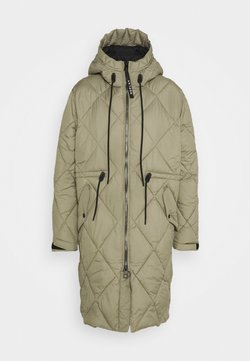 Replay - OUTERWEAR - Wintermantel - light military