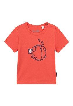 Sanetta Kidswear - T-shirt print - rot