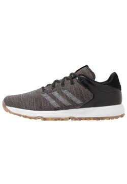 adidas Golf - S2G - Golfkengät - core black/grey three/grey four