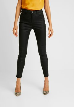River Island - MOLLY  - Jeans Skinny Fit - black