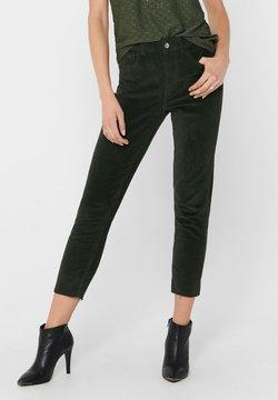 ONLY - Straight leg jeans - rosin