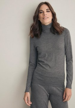 Falconeri - ULTRALIGHT - Strickpullover - grey