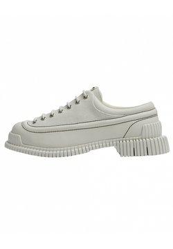 Camper - PIX - Sznurowane obuwie sportowe - weiß