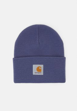 Carhartt WIP - WATCH HAT UNISEX - Bonnet - cold viola