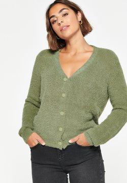 LolaLiza - Vest - light khaki