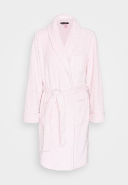 Lauren Ralph Lauren - SHORT ROBE - Dressing gown - pink