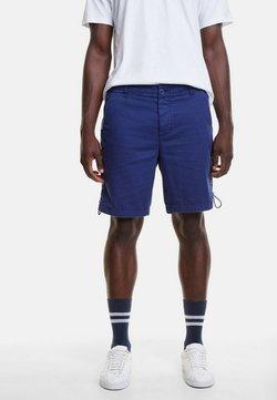 Desigual - MAX - Shorts - blue