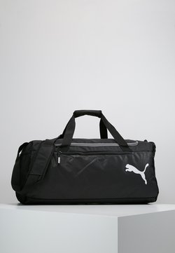 Puma - FUNDAMENTALS BAG  - Sporttasche - puma black