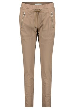 MAC Jeans - EASY ACTIVE - Jogginghose - gold (35)