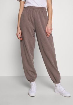 BDG Urban Outfitters - PANT - Træningsbukser - chocolate