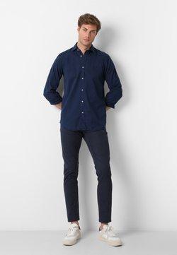 Scalpers - PLAIN - Camisa - navy