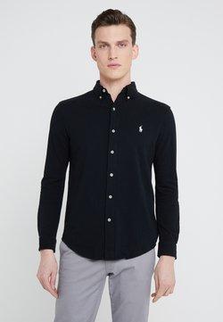 Polo Ralph Lauren - LONG SLEEVE - Shirt - black
