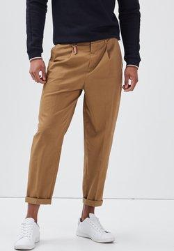 BONOBO Jeans - Chino - vert kaki