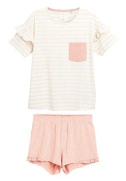Next - SET - Pyjama - pink