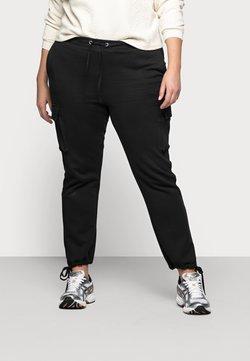 Vero Moda Curve - VMANE - Bukse - black