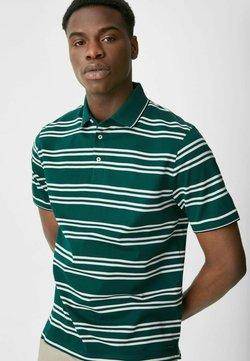 C&A - Poloshirt - green